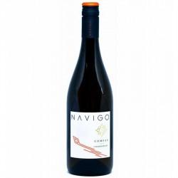 Jidvei Navigo Compas Chardonnay Sec 0.75L