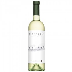 CRAMA OPRISOR - CALOIAN SAUVIGNON BLANC SEC 0.75L