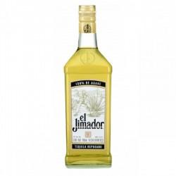 El Jimador Reposado Agave Tequila 70cl